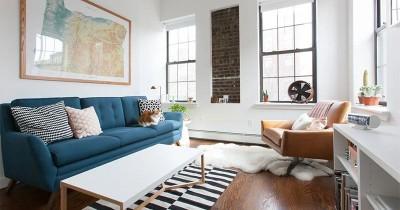 5 Tips Menata Ruang Tamu Sederhana agar Lebih Luas Nyaman