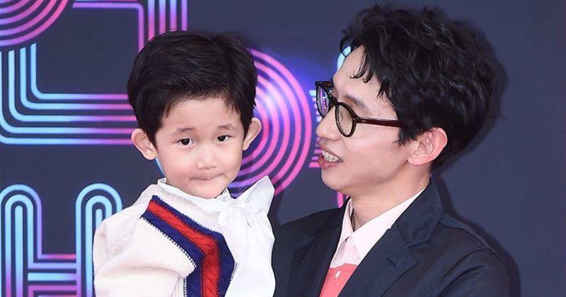 6 Model Rambut Anak Laki-laki Korea Lucu & Imut