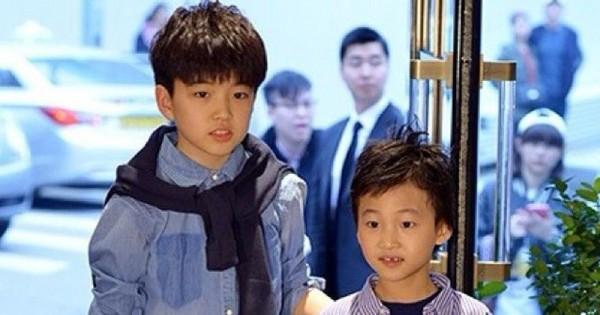 Foto Anak Kecil Lucu Korea Laki Laki - Gambar Ngetrend dan ...