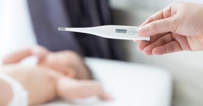 Diawali Demam, Bayi 3 Bulan Positif Covid-19 Bogor