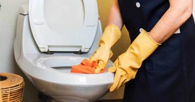 Buat Kamar Mandi Bebas Kuman, Ini 7 Pilihan Merek Pembersih Toilet