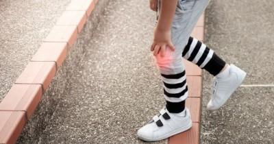Benarkah Tulang Lemah Anak Sebabkan Osteoporosis Ini Faktanya
