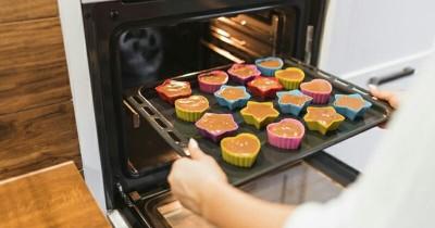 Agar Hasilnya Sempurna, Ketahuilah 5 Cara Tepat Memanggang Kue