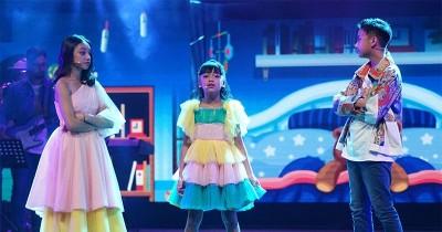 Lewat Konser Cinta, Neona Bikin Bangga Fans Hingga Keluarga