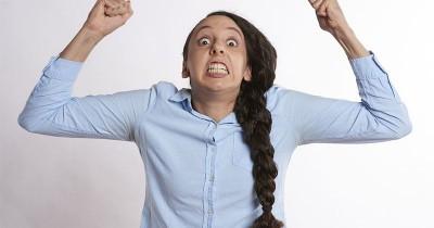 Anti Panik 5 Cara Suami Mengendalikan Mood Swing Istri Saat Hamil