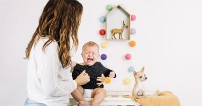 Awas! Ini 4 Masalah Pencernaan pada Bayi Beserta Cara Mengatasinya