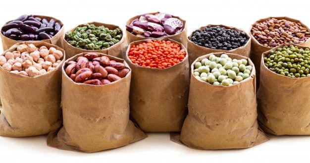 3. Mengonsumsi karbohidrat kompleks membatasi karbohidrat cepat diproses