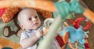 Ternyata, Kejeniusan Anak Bisa Terlihat Sejak Bayi, Ini Tandanya!