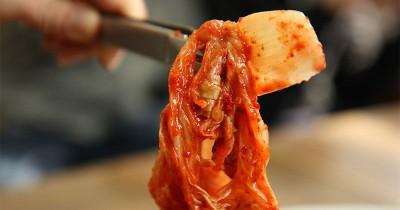 Kimchi sebagai Makanan Fermentasi, Amankah Dikonsumsi Ibu Hamil