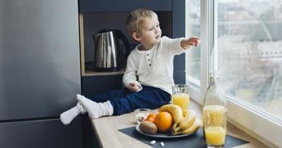 5 Daftar Makanan Sehat Ini Bisa Dikonsumsi Anak Autisme