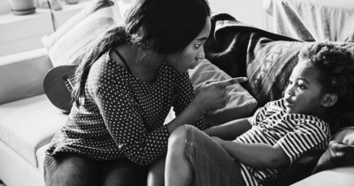 5 Dampak Buruk Akibat Kebiasaan Sering Membentak Anak