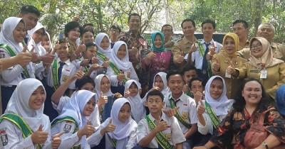 Ingin Anak Miliki Pribadi Baik Ini Rahasia Anak SMPN 33 Semarang