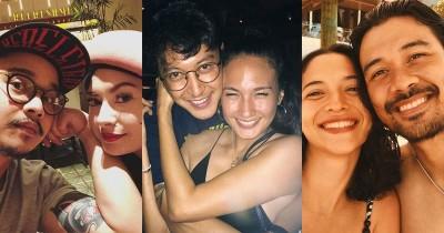 Fans Jadi Istri, Ini 7 Artis Beruntung Menikah Idolanya