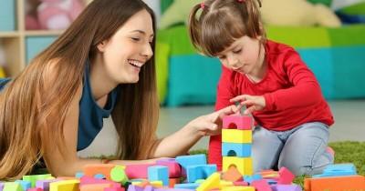 Ini dia 5 Pilihan Mainan saat Floor Time Bersama Anak Balita Rumah