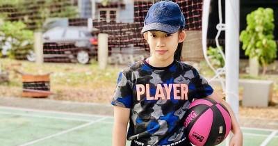 4 Tips Memilih Baju Olahraga Anak Nyaman Anti Cidera