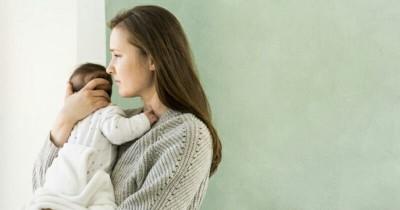 Ini 6 Masalah Pada Bayi yang Membuat Mama Khawatir, Ternyata Normal