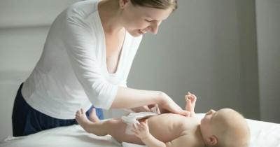 Wajib Tahu Ini 9 Alasan Mengapa Bayi Sering Kentut, Ma