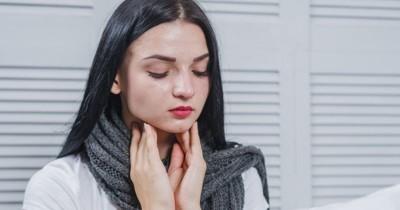 Apa Penyebab Kanker Nasofaring Bagaimana Cara Penanganannya