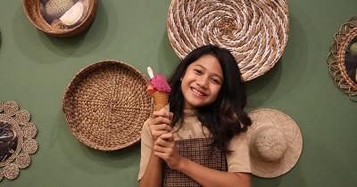 Eksklusif Maisha Kanna Raisa Hingga Artis K-Pop Jadi Inspirasi Mimi