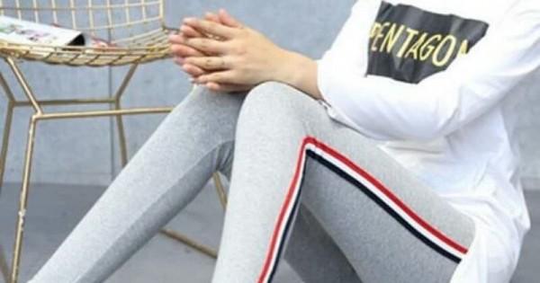 5 Cara Tepat Memilih Legging Yang Nyaman Untuk Ibu Hamil Popmama Com