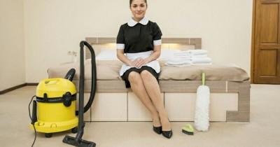 6 Alat Elektronik Ini akan Membantu Pekerjaan Rumah Lebih Mudah