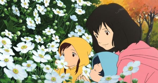 5 Film Anime Mengasuh Anak Yang Membuat Sedih Popmama Com