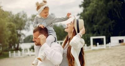 Kata Psikolog, Begini 3 Langkah Menjaga Kesehatan Mental Anak Balita