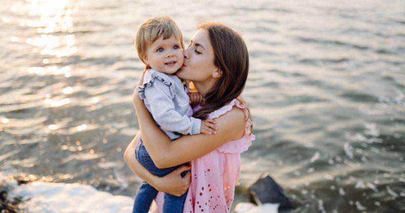 4. Cancer – Perempuan super sangat mencintai keluarga