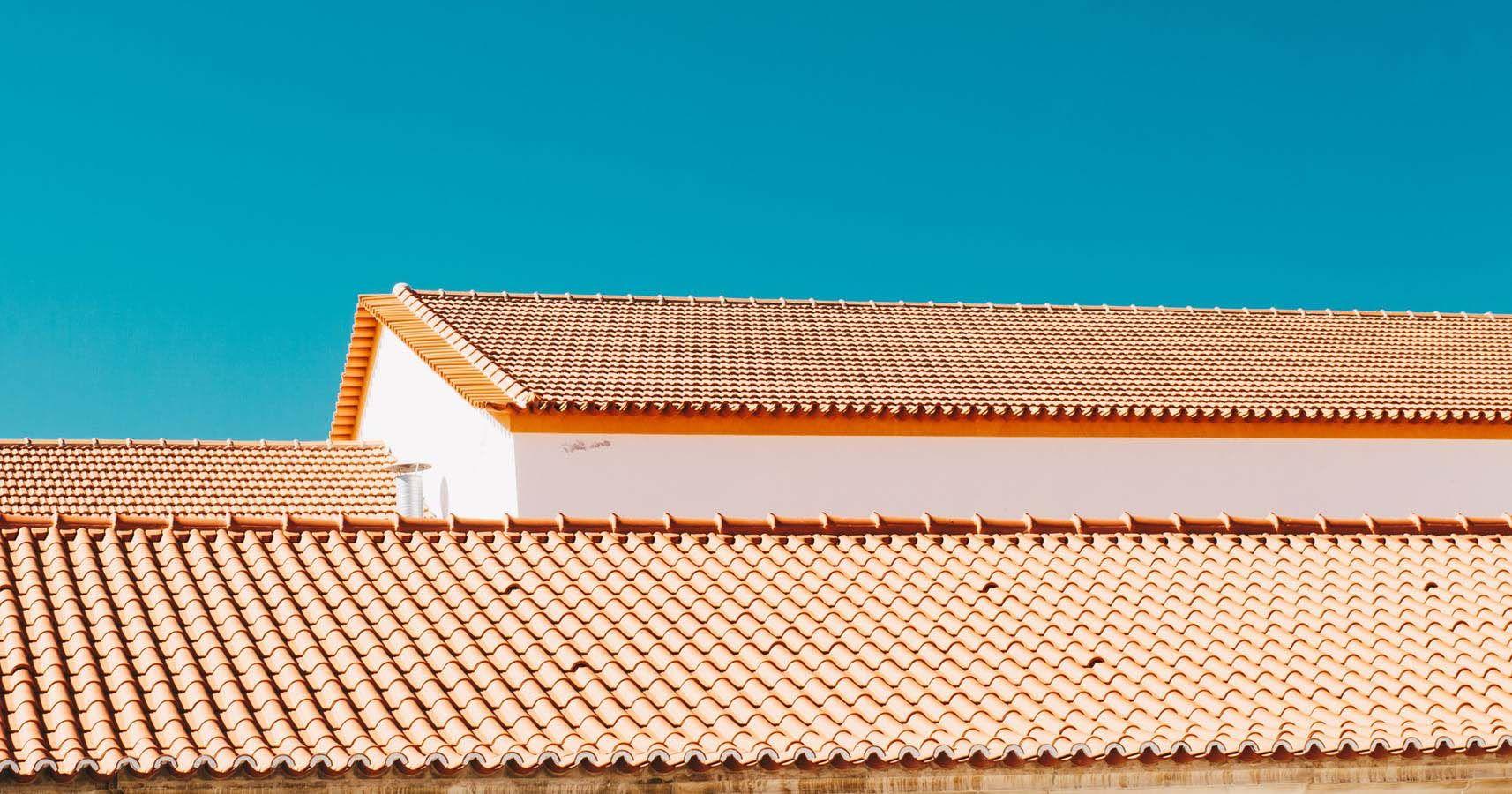 1. Segera mengganti atap rusak