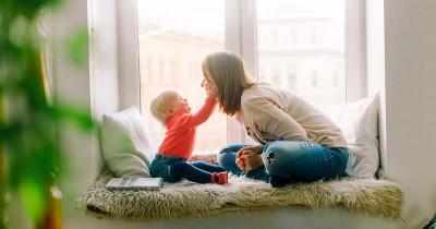 Pro-Kontra Baby Talk Apa Efek Memakai Bahasa Bayi kepada si Kecil
