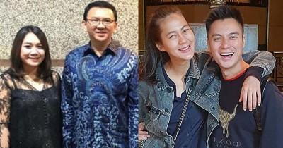Akan Miliki Anak, Ini Bocoran Nama Bayi Ahok BTP & Baim Wong