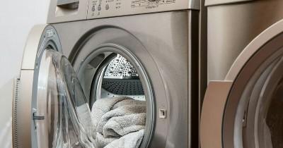 Sering Diabaikan 5 Cara Mudah Membersihkan Mesin Cuci