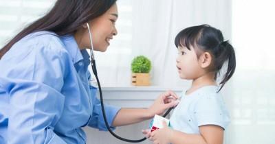 Yuk, Ketahui 5 Jenis Alergi Anak Balita