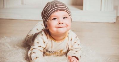 Bibir Bayi Pecah-pecah, Berbahaya Nggak Sih