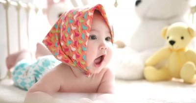 Manfaat Mengajarkan Bahasa Isyarat kepada Bayi. Tak Ada Lagi Rewel
