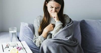 Patut Waspada, Inilah 5 Risiko Batuk Berkepanjangan Masa Kehamilan