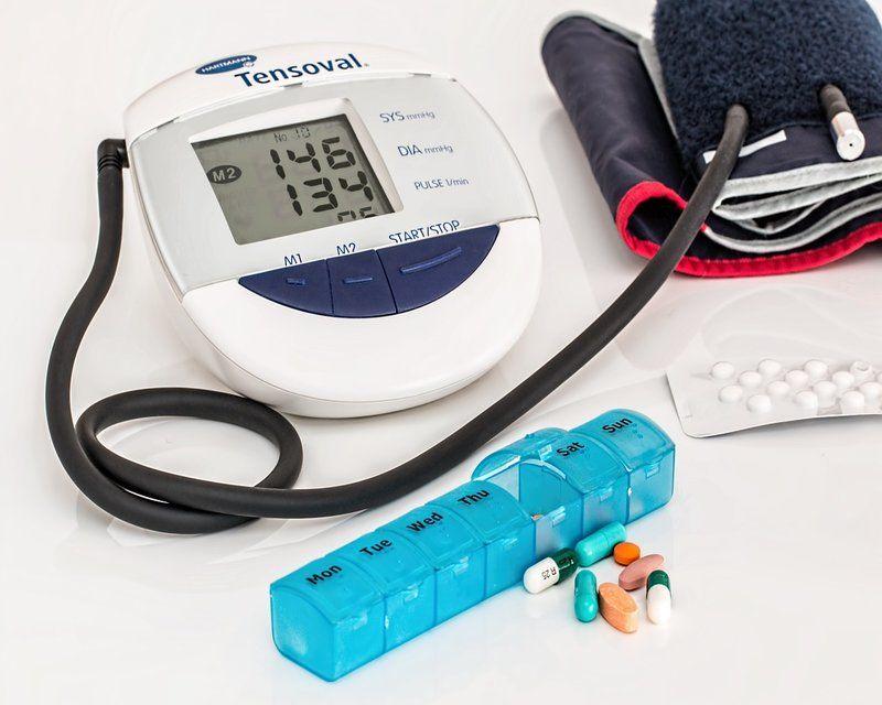 1. Mencegah hipertensi kandungan kalium