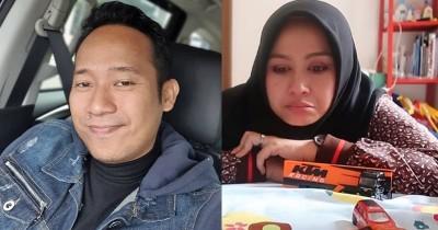 Janin Anak Ketiga Tidak Berkembang, Shanty Istri Denny Cagur Dikuret