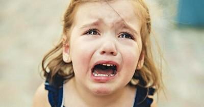 Perlu Tahu, 5 Hal Membuat Anak Menjadi Cengeng