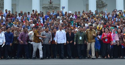 7 Perempuan Hebat Pernah Menjadi Menteri Indonesia