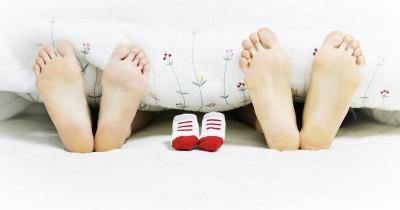 7 Hal Dialami Janin saat Berhubungan Seks Masa Kehamilan