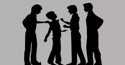 Viral Remaja Perempuan Padang Dianiaya Teman Sebaya