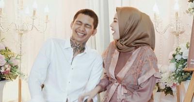 Eriska Istri Young Lex Sudah Hamil 7 Bulan, Bagaimana Kondisi Bayinya