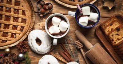 Ma, Ini 5 Cara Mengatasi Keinginan Selalu Makan Manis