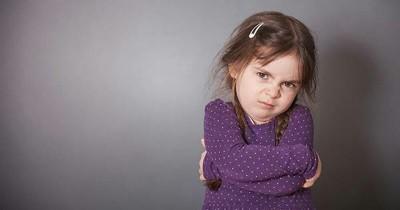 Si Kecil Suka Berontak Mungkin Kamu Tak Sadar Lakukan 5 Kesalahan Ini