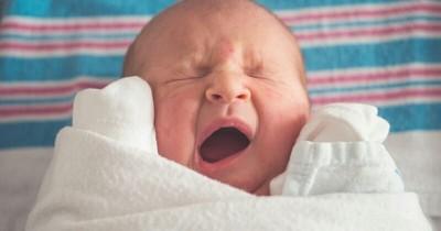 Waspada Ini 5 Dampak Buruk Jika Bayi Terlalu Lama Menangis