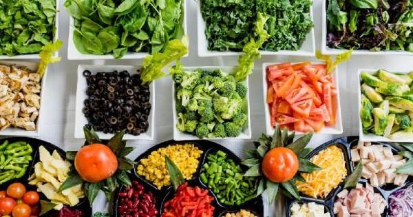 9 Makanan Mengandung Omega 3 Untuk Ibu Hamil Di Trisemester Kedua