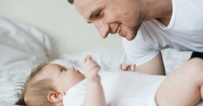 Suara Ocehan Bayi Bikin Gemas, Apa Sih Maknanya