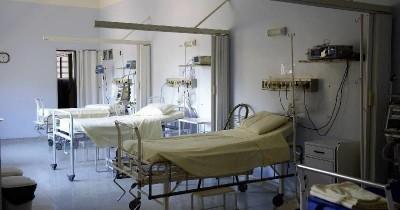 2 Rumah Sakit Darurat Siap Tangani Pasien Corona
