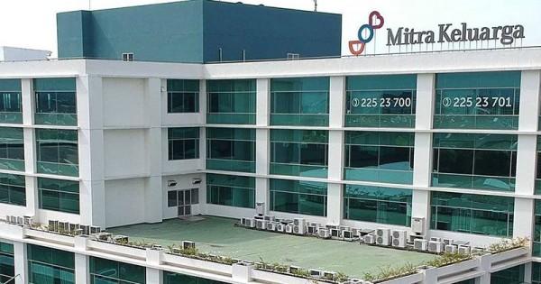 15 Rekomendasi Rumah Sakit Umum Dengan Fasilitas Lengkap Di Jakarta Popmama Com